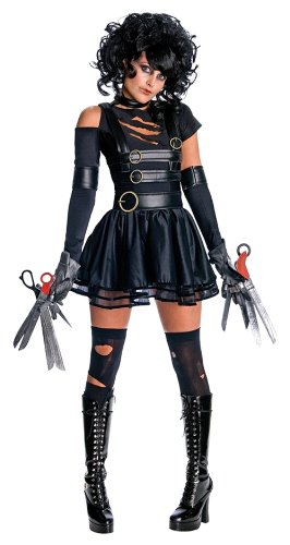 Miss Scissorhands (Small)