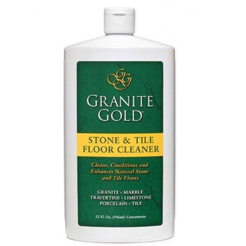 Granite gold gc0210 stone tile floor cleaner 32 fl oz for Florida tile mingle price