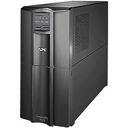 APC Smart-UPS SMT3000 2700W/3000VA 120V LCD UPS System