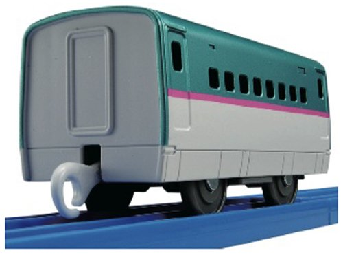 プラレール KF-08 E5系新幹線中間車