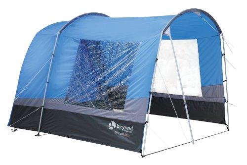Beyond By Gelert Nebula 4, Verandina per tenda da campeggio
