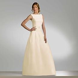 Isaac Mizrahi for Target® Classic Princess Dress - Opal Cream