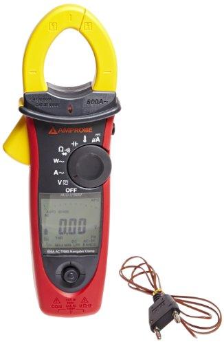 The Best Hvac Clamp Meter : Awardpedia amprobe acd nav a hvac power quality