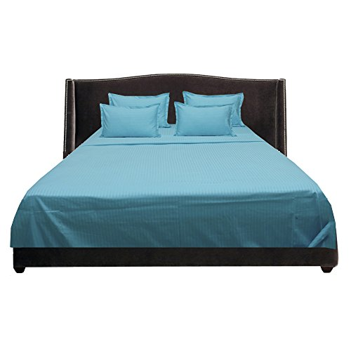 royallinens-600tc-georgeous-6-bettlaken-set-streifen-pocket-grosse-686-cm-baumwolle-turquoise-blue-s