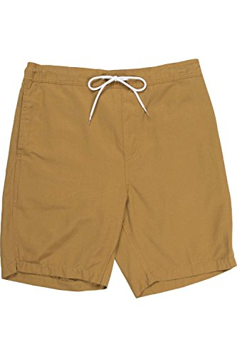ELEMENT SHORT BERMUDA DOWTOWN CLASSIC BEIGE-32
