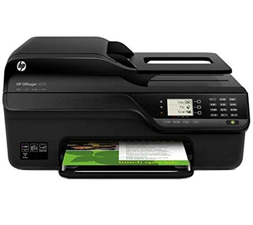 HP Officejet 4622 e-All-in-One-Tintenstrahl-Multifunktionsdrucker