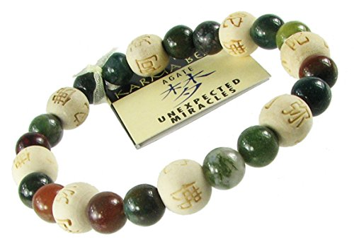 Zorbitz Inc. - Unexpected Miracles - Karmalogy Beads