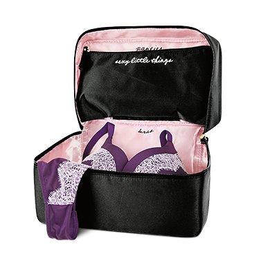 Victoria's Secret Lingerie Travel Case