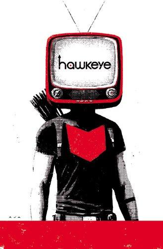Hawkeye Band 4: Rio Bravo (jetzt staunen)