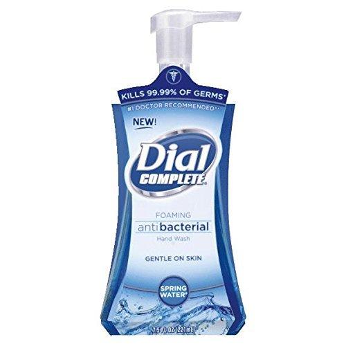 Essendant/Lagasse Sp Wtr Foaming Hand Soap Dia 1778145