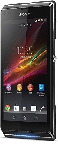 Sony Xperia L C2104