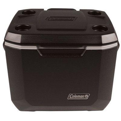 Coleman 50 Quart Xtreme 5 Wheeled Cooler (50 Qt Cooler compare prices)