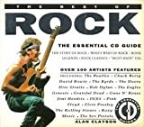 Best of Rock (Essential CD guide) (1857974565) by Clayson, Alan