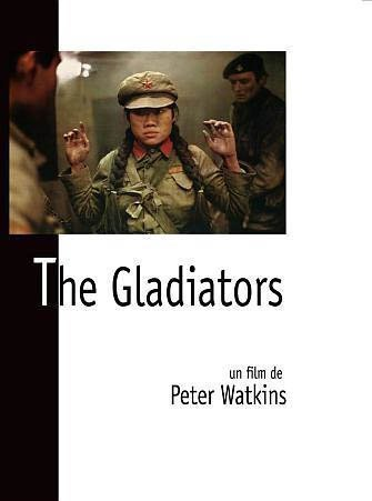 The Gladiators ( Peace Game ) [DVD]