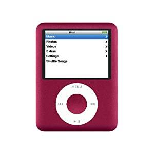 ipod nano 3rd generation instructions