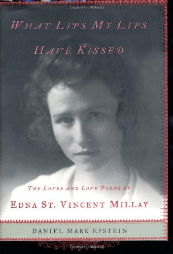a comparison of the theme of love in the poems of robert burns and edna st vincent millay