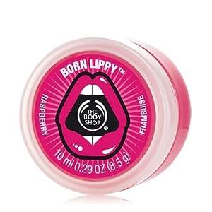 The Body Shop The Body Raspberry Shop Born Lippy Lip Balm