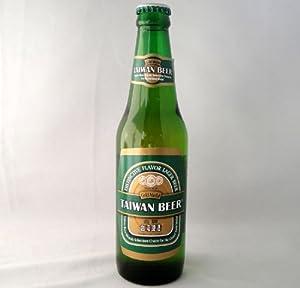 台湾ビール プレミアム(金牌)330ml瓶