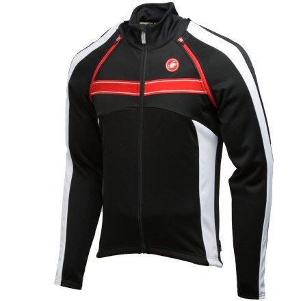 Image of Castelli Pazzo Jacket (B00604419G)