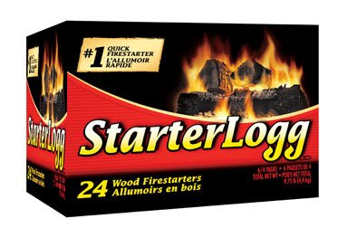 Review Of 24PK Firestarter
