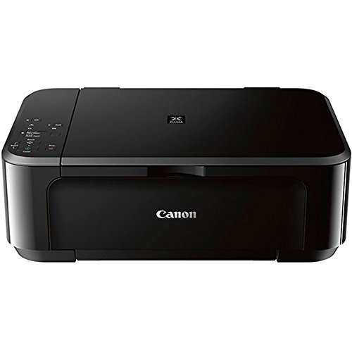 Canon PIXMA MG3620 Wireless All-In-One Color Inkjet Printer with Mobile and Tablet Printing, Black (Color Printer Small Business compare prices)