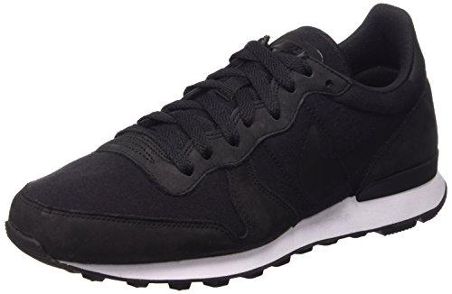 Nike Internationalist Tp, Scarpe sportive, Uomo,  (Black/Black-Black), 42.5