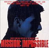 ミッション:インポッシブル — オリジナル・サウンドトラック - ARRAY(0xfdb4ab0)