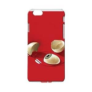 G-STAR Designer 3D Printed Back case cover for Apple Iphone 6/ 6s - G4892