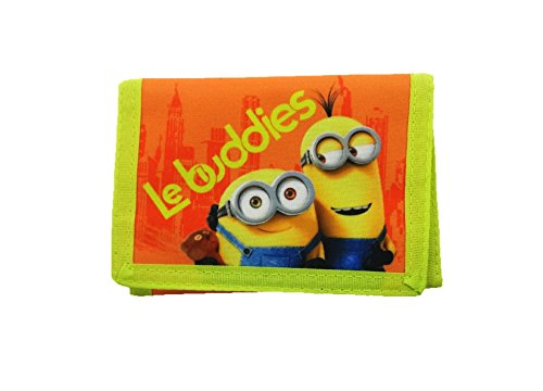 Minions-Boys-Despicable-Me-Wallet
