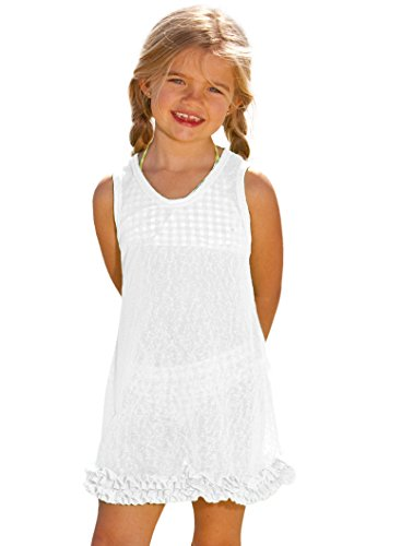 Kids Beach Dresses