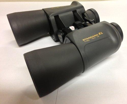Minolta Xl 7X50 Binocular With Case