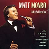Softly As I Leave Youby Matt Monro