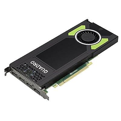 PNY NVIDIA Quadro M4000 8 GB GDDR5 256-bit graphics card (VCQM4000-PB)