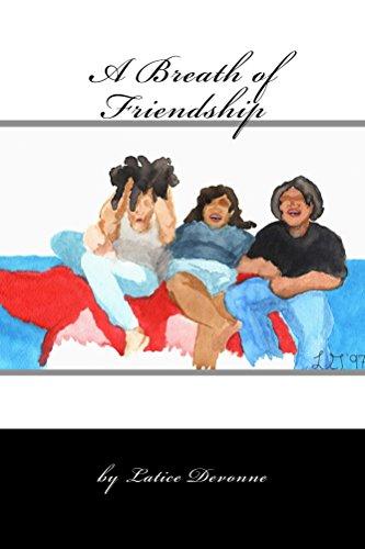 a-breath-of-friendship-english-edition
