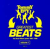 echange, troc Various Artists - Tommy Boy's Greatest Beats 1