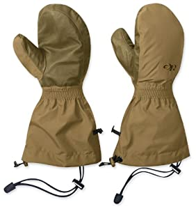 Buy Outdoor Research Firebrand Mitts by Outdoor Research