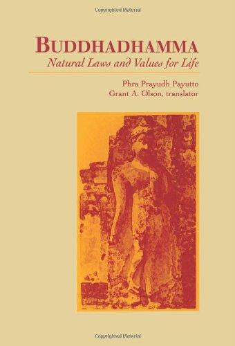 Buddhadhamma (Suny Series, Buddhist Studies)