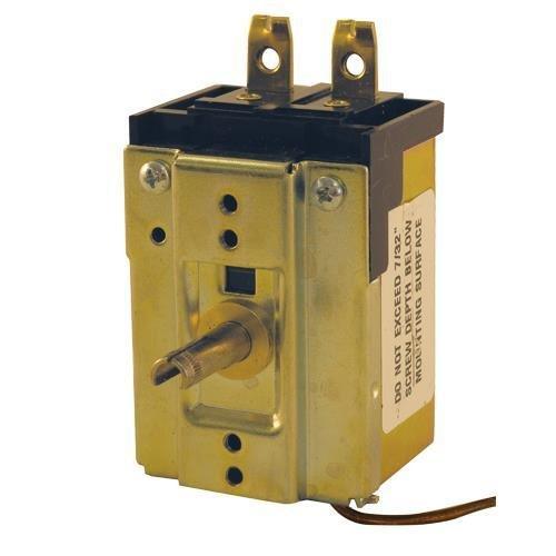 Frymaster 8262013 Thermostat Tc125 Bulb 3/8 X 3-1/2 Temp 200-400 Cap 36 Frymaster Garland 461182