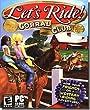 Let's Ride: Corral Club