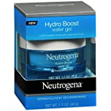 Neutrogena Hydro Boost Water Gel 1.7 Ounce (50ml) (2 Pack)