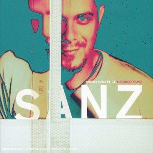 Alejandro Sanz - Grandes Éxitos 91_04 - Zortam Music