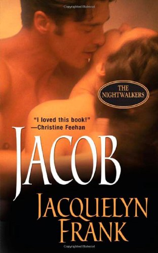 Jacob (The Nightwalkers, Book 1)