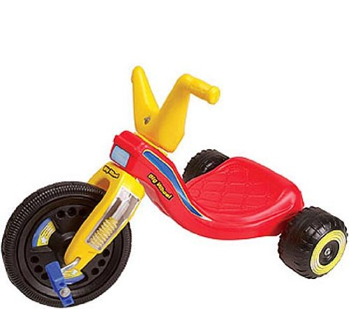 Kids Only 9 My First Big Wheel For Boys Cycles For Kids