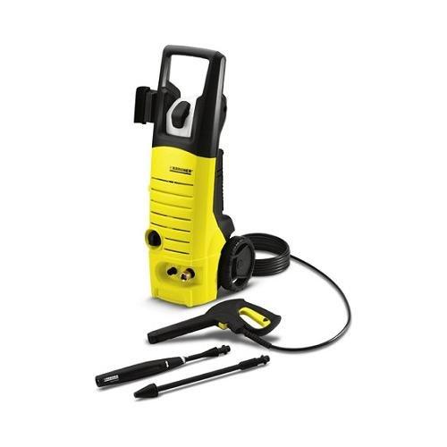Karcher K 3.450 1800Psi 1.5Gpm Electric Pressure Washer