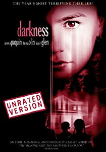 Darkness (Unrated Version)