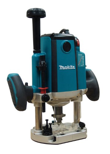 Makita RP2301FC 3-1/4 HP Plunge Router (Variable Speed)