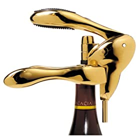 Amazon - Metrokane Golden Rabbit, Titanium - $199.95