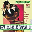 Dr. Demento 20th Anniversary Collection: The Greatest Novelty Records Of All Time