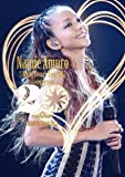 namie amuro 5 Major Domes Tour 2012 ��20th Anniversary Best��