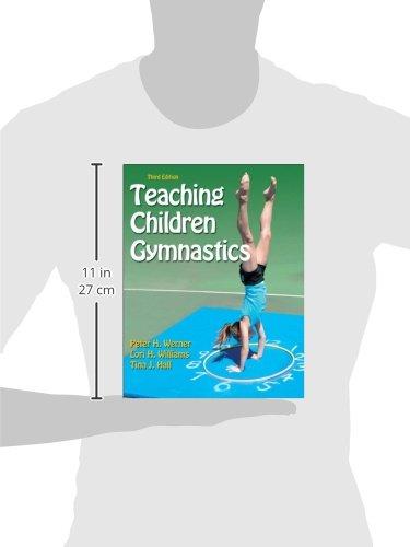 Teaching Children Gymnastics-3rd Edition Sporting Goods ...